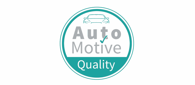 Automotive Quality Label - Accueil